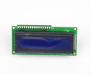 LCD03 16x2 LCD-Display blue DEV-LCD03-16X2-BLUE