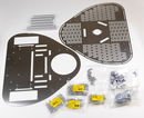 R2 Chassis Kit WOR-0009